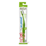 Preserve Toothbrush in Lightweight Pouch