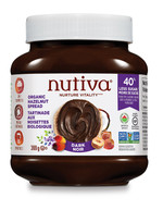 Nutiva Organic Hazelnut Spread