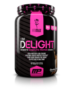 FitMiss Delight Protein Shake Chocolate Delight