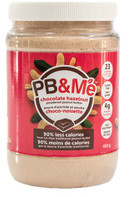 PB&Me Powdered Peanut Butter 453 grams