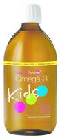 NutraSea Kids Omega-3 Bubble Gum Flavour Liquid