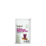 Sunfood Superfoods Organic Berry Superfood Smoothie Mix