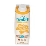Rumble Supershake Drink