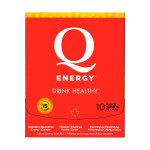 Q Energy Drink 10 Pack