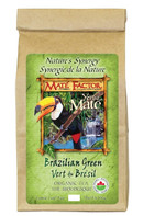Mate Factor Yerba Mate Organic Brazilian Green Loose Leaf Tea