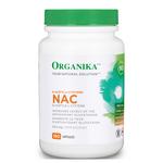 Organika NAC N-Acetyl-L-Cysteine