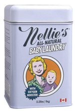 Nellie's All Natural Baby Laundry |