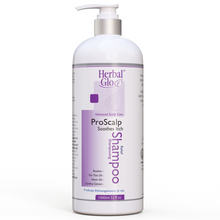 Herbal Glo Advanced Scalp Care ProScalp Soothes Itch Relief Shampoo 1000mL | 063151610276