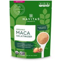 Navitas Organics Organic Maca Gelatinized Powder 454 g | 858847000567 | 529240