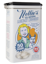 Nellie's All Natural Laundry Nuggets | 810648002300