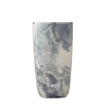 S'well Bottle Tumbler Collection Stainless Steel Insulated Cup Blue Granite |