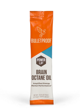 Bulletproof Brain Octane GoPacks 15 Packets