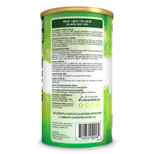 Great Lakes Gelatin Kosher Collagen Hydrolysate Unflavoured 454g | 322654002262
