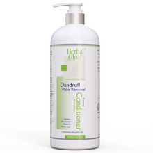 Herbal Glo Advanced Scalp Care Dandruff Flake Removal Control Conditioner 1000mL | 063151700137