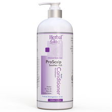 Herbal Glo Advanced Psoriasis & Itchy Scalp Relief Conditioner  1000mL |63151610283