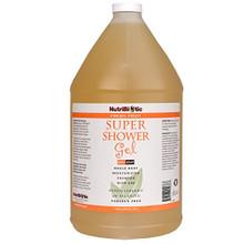 NutriBiotic Fresh Fruit Super Shower Gel 3.78 L | 728177010386 | NUT-1009-002 | 16111908-128