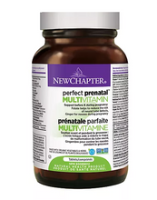 New Chapter Perfect Prenatal Multivitamin 96 Tablets | 727783003164