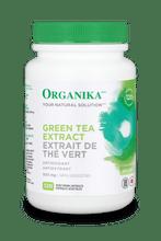 Organika Green Tea Extract 300 mg | 620365018665