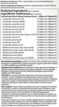 Garden of Life Dr. Formulated Probiotics Once Daily Prenatal 20 Billion Shelf Stable - 30 Veg Capsules