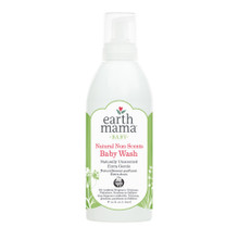 Earth Mama Baby Simply Non-Scents Baby Wash | 857249001240