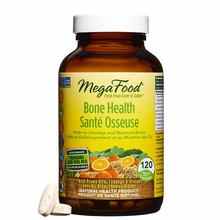 MegaFood Bone Health 120 tablets | 051494901878