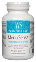 WomenSense MenoSense 180 Vegicaps | 851562000805