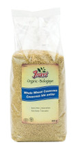 INARI Organic Whole Wheat Couscous 800 grams | 667390907366