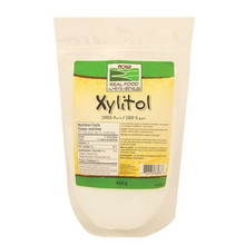 Now Real Food Xylitol | 733739869838