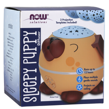 Now Solutions Sleepy Puppy Essential Oil Diffuser - 1 Diffuser | 733739074843