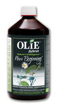 Olie Naturals New Beginnings Probiotic Drink 1L | 627843243830