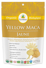Ecoideas Organic Yellow Maca | 875405001477