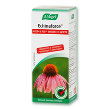 A. Vogel Echinaforce Cold and Flu Liquid | 058854001308
