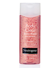 Neutrogena Body Clear Body Wash Grapefruit | 00062600301451