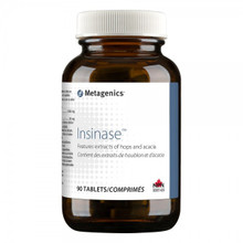 Metagenics Insinase 90 Tablets