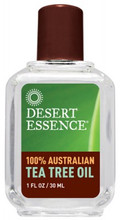 Desert Essence 100% Australian Tea Tree Oil 30 ml | 000680000017