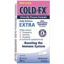 COLD-FX Extra Strength Capsules | 00627207620017