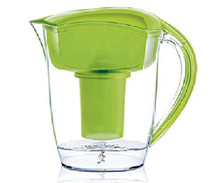 Santevia Alkaline Water Pitcher Green  | 708574004010