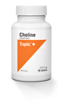 Trophic Choline Bitartrate | 069967124419
