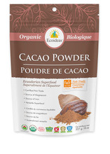 Ecoideas Organic Cacao Powder | 875405005468
