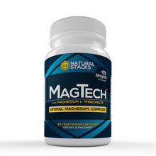 Natural Stacks MagTech Magnesium Complex w/ L-Threonate