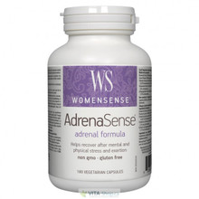WomenSense AdrenaSense Vegicaps | 628826001300