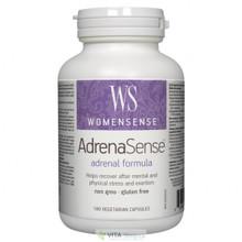 WomenSense AdrenaSense 180 Vegicaps | 628826001300