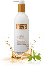 North American Hemp Co. Hemp Holy Grail Body Lotion Unscented 342 ml | 628143060110