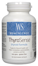 WomenSense ThyroSense Vegicaps | 628826005575