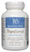 WomenSense ThyroSense 180 Vegicaps | 628826005575