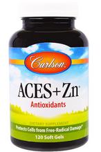 Carlson ACES + Zn | 088395044212