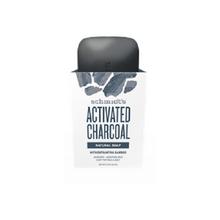 Schmidt's Naturals Activated Charcoal Natural Bar Soap 142g | 810117030575