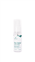 SierraSil Pain Relief Topical Spray 30mL