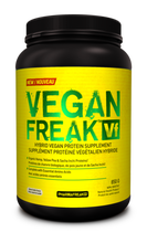 PharmaFreak Vegan Freak Vanilla | 728795373047