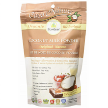 Ecoideas Coco Natura Coconut Milk Powder Original 200 Grams | 875405003044